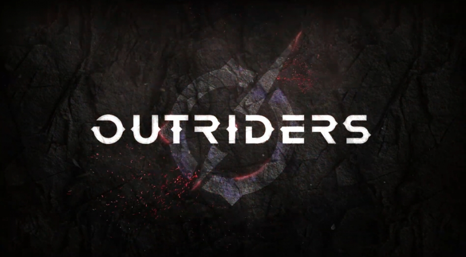 Outriders官方中文版